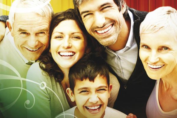 Hommage aux familles