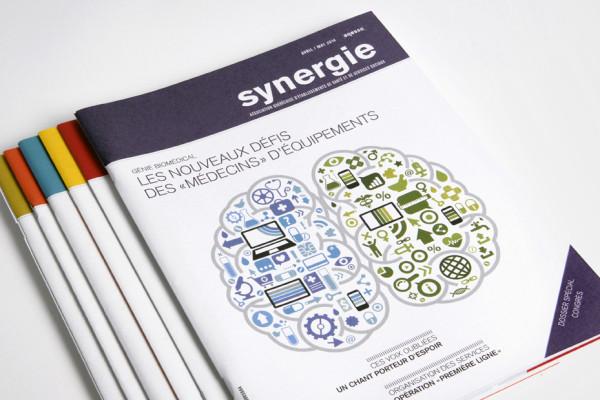 Magazine Synergie
