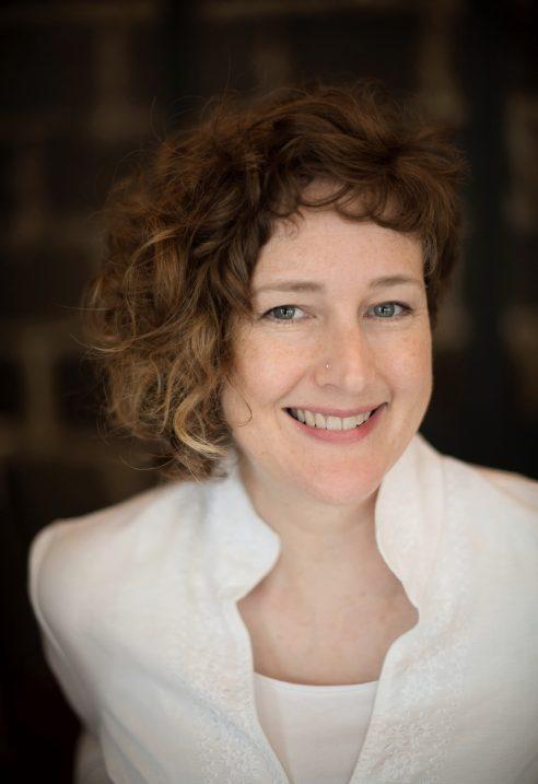 Portrait de Kimberly Reine, doula / accompagnante à la naissance à Montréal